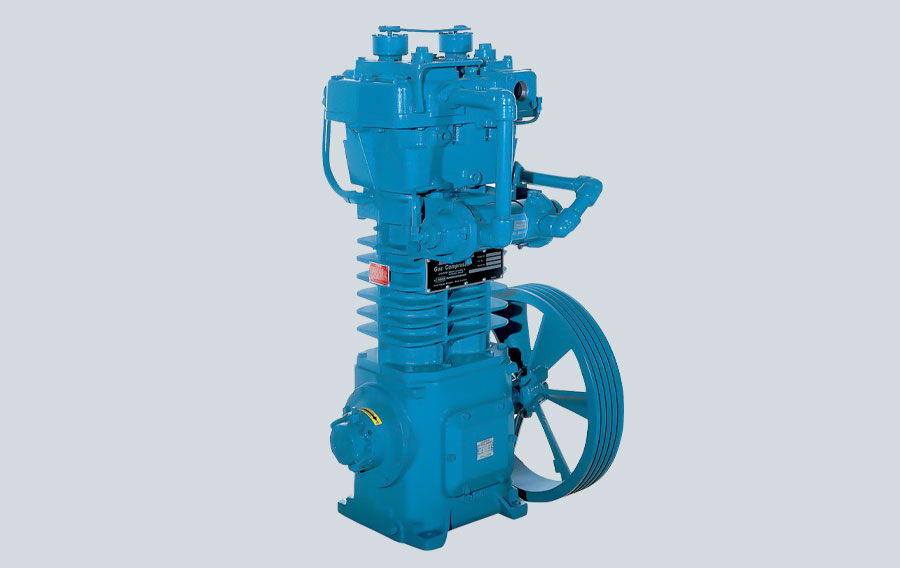 Overview and selection – Piston Gas Compressors | Blackmer