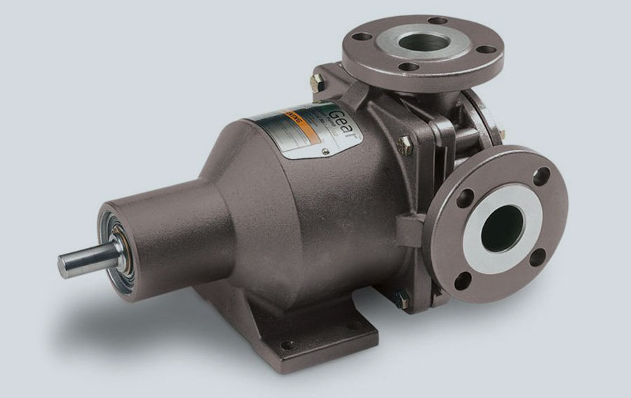 Overview and selection – Gear Pumps | Envirogear