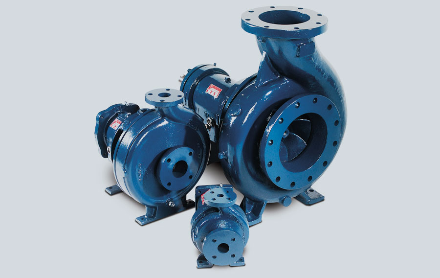 Overview and selection – Centrifugal Pumps | Griswold