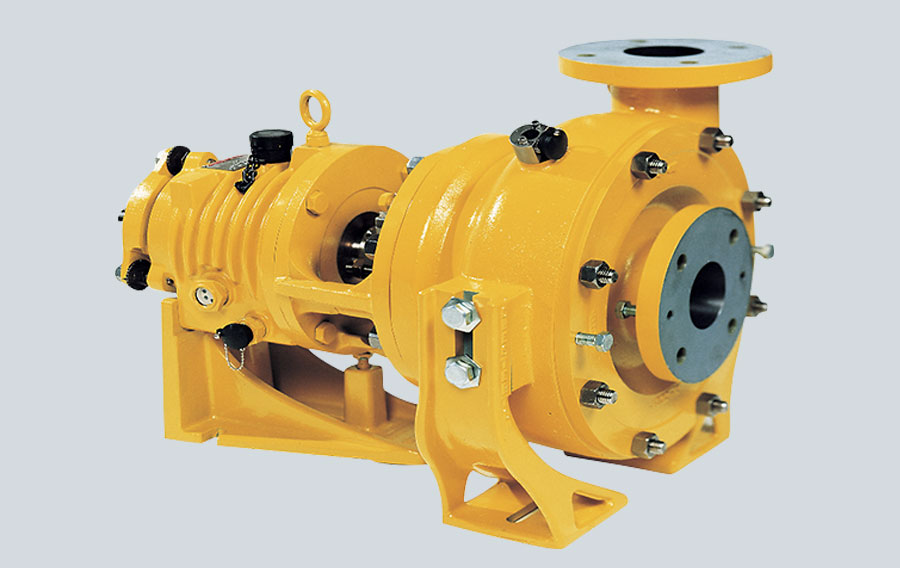 Overview and selection – Centrifugal Pumps | System One